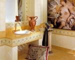 Affresco Giallo Gold